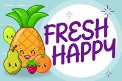 Fresh Happy Product Image 1