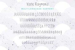 Kate Raymond Product Image 4