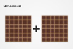 Gentlemen Suits Seamless Patterns Product Image 2