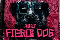 Urban Sketart - Creative Graffiti Lettering Font Product Image 3