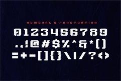 BADCUBES TYPEFACE Product Image 4