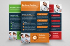 Business Motivation Flyer Template Product Image 1