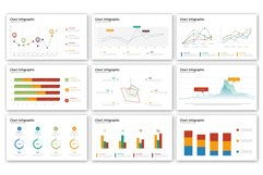 Chart Presentation - Infographic Template Product Image 6