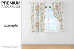 Kids Room - Curtains & Wall Set Product Image 5