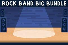 Rock Band Big Bundle Product Image 4