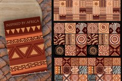 """Ethnic African Patterns and tiles """"Ancestral land"""" Product Image 8"""