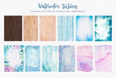 Watercolor textures Product Image 2