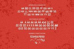 Web Font Calikordia Font Product Image 5