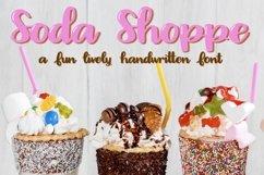 Soda Shoppe Product Image 1