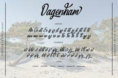 Dagenham Product Image 5