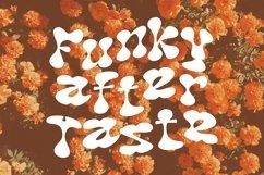 Web Font Dagfinn Font Product Image 3