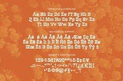 Web Font Dagfinn Font Product Image 5