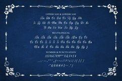 Web Font Dalgish Font Product Image 2