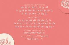 Web Font Falgues Font Product Image 2