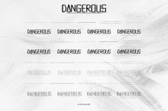Dangerous Product Image 5