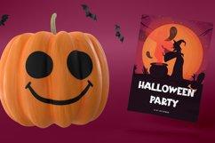 Dark Flame - Halloween Display Font Product Image 2