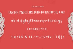 Darling - Sweet & Modern Calligraphy Font Product Image 2