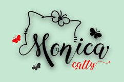Monica Catty Product Image 1