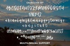 Web Font Daylight - Beauty Script Font Product Image 6