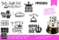 bunco svg bundle for crafters