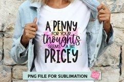 Mug Sublimation Quote, Funny PNG Design, Sarcasm Sublimation Product Image 2