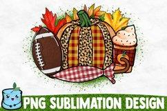 Football Sublimation Bundle - Football Sublimation Designs Product Image 5