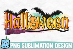 Halloween Sublimation Bundle Product Image 6