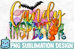 Halloween Sublimation Bundle Product Image 3