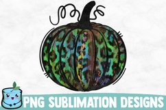 Fall Pumpkins Sublimation Bundle Product Image 6