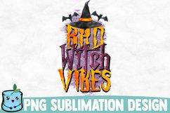 Halloween Sublimation Bundle Product Image 2