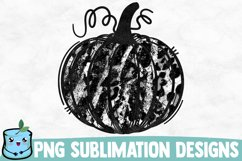Fall Pumpkins Sublimation Bundle Product Image 5