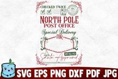 Santa Sack SVG Bundle - Santa Gift Bags Product Image 6