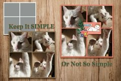 Basic Templates for Scrapbooking Product Image 3