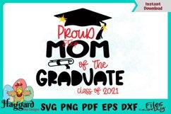 Proud Step Mom Graduate Product Image 1