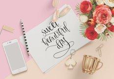 Sweetline Script Product Image 3