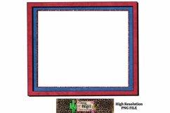 July 4th Dye Sublimation Patriotic Design PNG Bundle Product Image 6