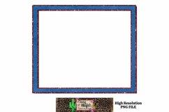July 4th Dye Sublimation Patriotic Design PNG Bundle Product Image 3