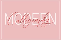 The Marvelous Font Duo Product Image 11