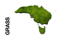 AUSTRALIA 3D Maps Images Dry Earth Snow Grass Terrain Sand Product Image 5