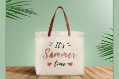 Sublimation design It's Summer Time PNG/JPG instant download Product Image 3