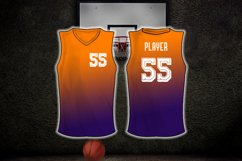 SPORTONUM - Jersey Number and Tall Display font Product Image 5