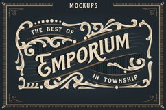 Blackford - Vintage Classic Font Product Image 2
