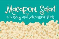 ZP Macaroni Salad Product Image 1