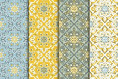 Seamless patterns in ethnic style Product Image 4