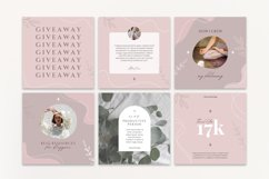 Pink Instagram Templates Pack Product Image 2