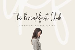 The Breakfast Club Product Image 1