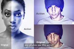 Colorful Art Photo Effects Action Product Image 4