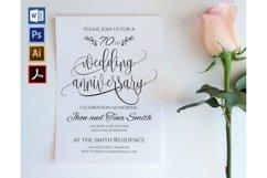 Wedding Anniversary, TOS_62 Product Image 1