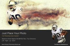 Sand Rising Photoshop Mock-ups Product Image 3