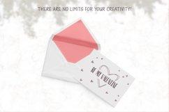 Procreate Stamps Shapes Brushes Procreate Heart Product Image 2